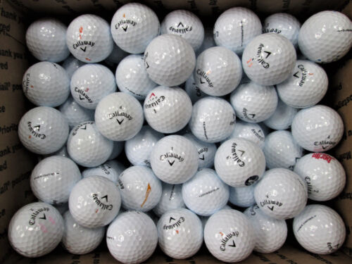 50,100,200,1000 AAAAA MINT Golf Balls! Choose Your Own Quality & Quantity
