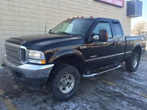 2003 Ford F-350 **Low KM**