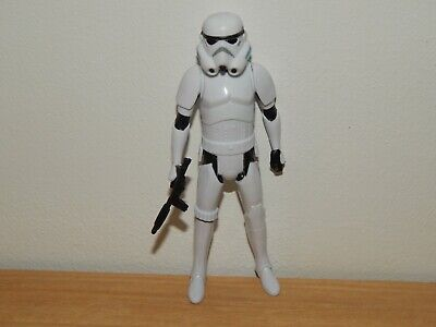 "STAR WARS REBELS STORMTROOPER 3.75"" ACTION FIGURE #1"