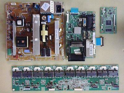 Placas-Boards para TV Led y LCD
