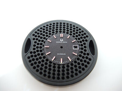 Universal Geneve Zifferblatt, Unisonic, watch dial, Ø 28,05 mm