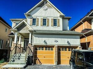 Stunning New Dream Home  bowmanville