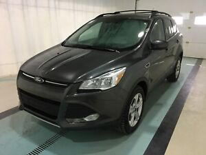 2015 Ford Escape Factory Warranty SE
