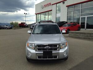 2010 Ford Escape Limited,  V6