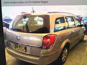 Holden astra 2008 wagon parts Warwick Farm Liverpool Area Preview