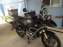 BMW R1200GS Adventure 90th anniversary edition Southport Gold Coast City Preview