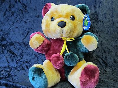 Plüsch-Teddybär 25cm *Neu und OVP*