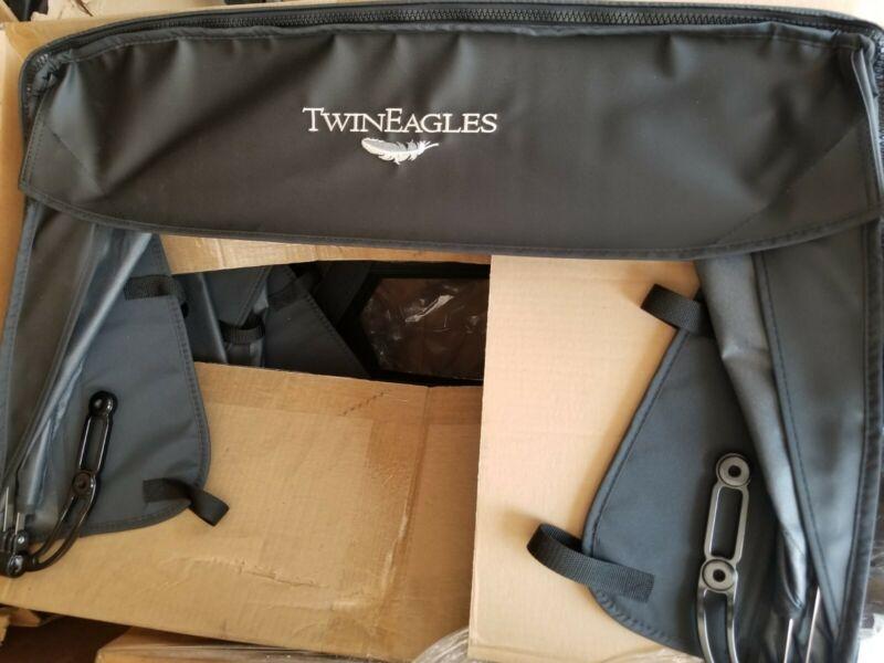 E-Z-GO Golf Bag Cover Cabana- Black - WITH LOGO CLUBPro NEW