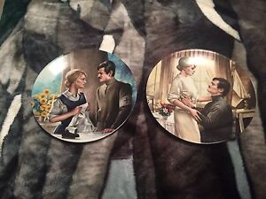 Collector Plate  -  Doctor Zivago