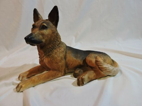 German Shepherd Ornamental Dog