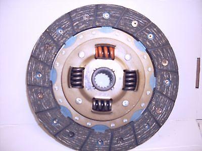 Bolens Iseki G152 G154 G172 G174  H1502 Hydro Tractor Clutch New Disc W111309
