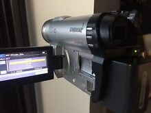 SONY Digital Video Camcorder Yeronga Brisbane South West Preview