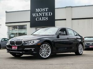 2013 BMW 328xi xDrive LUXURY | HUD | NAVIGATION | CAMERA | H/K S