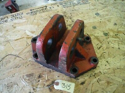 Ih Farmall 1456 1066 1466 3588 3788 1086 Tractor 3rd Link Cover 315