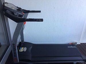 Treadmill Healthstream Merrimac Gold Coast City Preview