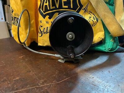 """Vintage Alvey 450 A1 Fishing Reel, 4 1/2"""" Bakelite Spool"""