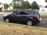 2011 Suburu Forester XS Columbia S3 Manual AWD MY11. North Toowoomba Toowoomba City Preview
