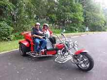 BOOM TRIKE TOURS Montville Maroochydore Area Preview