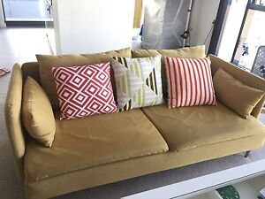 Sofa- Great Value On Sale Chatswood Willoughby Area Preview