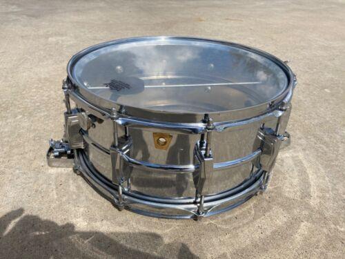 Ludwig Super Sensitive snare drum 60's 6.5x14