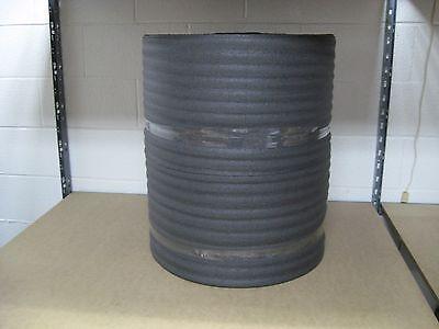 18 Pe Black Recycled Foam Packaging Wrap 24 X 275 Per Roll - Ships Free