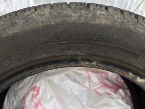 Winter tires $200