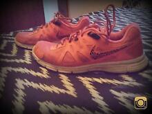 size 8.5 Nike runners Casterton Glenelg Area Preview