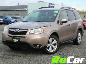 2016 Subaru Forester 2.5i Convenience Package AWD | HEATED SE...