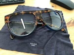 cce3435da7681e Celine Shadow Sunglasses