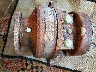 Hydraulic Drive Motor For Bobcat