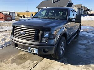 Ford F-150. Eco-boost
