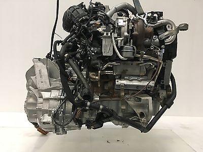 Motor Komplett Mercedes Citan, A180  W176  K9K 461  K9K461  4200km