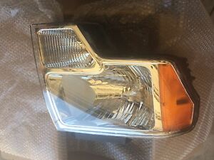 F150 Head light