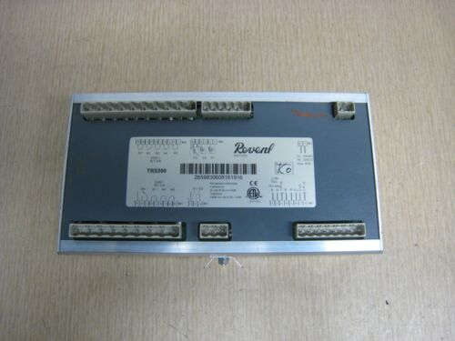 Revent 50277203 TRS200 Proofer ICU Controller Control Unit Module Free Shipping
