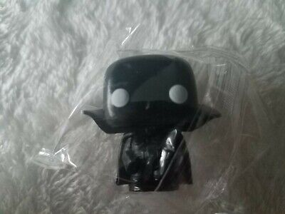 "Funko Pocket Pop Marvel Advent Calendar Black Panther 1.5"" Mini Figure Sealed"