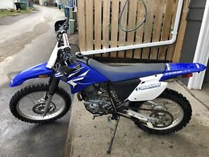 Ttr230 Yamaha | Kijiji in Alberta  - Buy, Sell & Save with