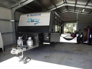 2015 Franklin Yatala Gold Coast North Preview