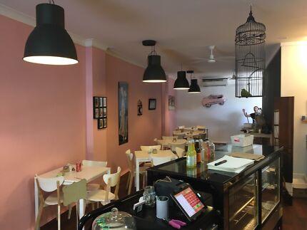 Cafe ,Coffee shop