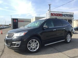 2014 Chevrolet Traverse 1LT AWD - 7 PASS - SUNROOF - HTD SEATS -