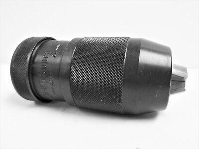 Rohm 132 - 12 Keyless Drill Chuck - 6jt Taper Mount