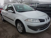 Renault Megane 1.9dCI Exception Autom.Led.Navi.SZH.Temp.