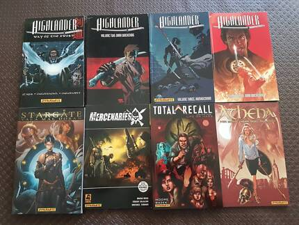 Brand New Dynamite, Max, Image Softcover Graphic Novels