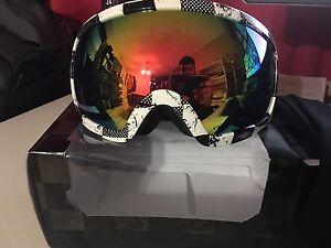 Snow Goggles almost new