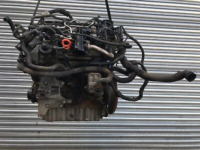 Audi A1 A4 Q3 Q5 VW Passat B7 Seat Skoda 2.0 Tdi 177BHP Engine CFG