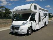Jayco Conquest Motorhome Evanston Gawler Area Preview