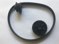 **New Replacement Belt** Harbor Freight Central Machinery Mini Wood Lathe 65345