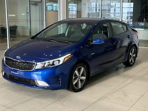 KIA Forte LX+  *BAS KILOMÉTRAGE *APPLE CARPLAY