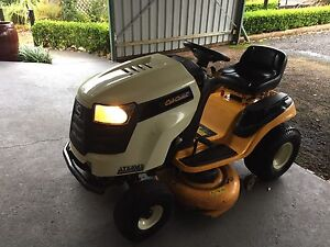 Cub Cadet ride on mower Richmond Hawkesbury Area Preview