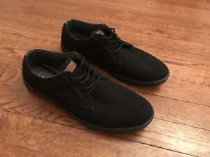 Black Well Size 9 men's shoe