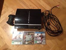 PS3 bundle Hahndorf Mount Barker Area Preview